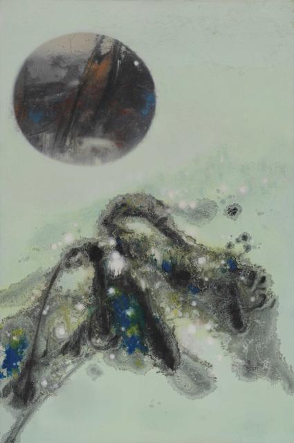 , 'Painting6911,' 1969, Galerie du Monde