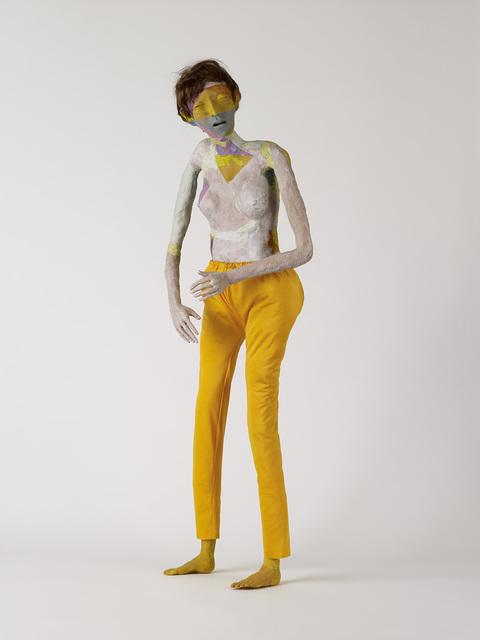 , 'Twice Majic,' 2012, Anton Kern Gallery