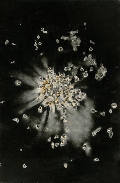 Christopher Colville, 'Emergent Field #10', 2011, Etherton Gallery