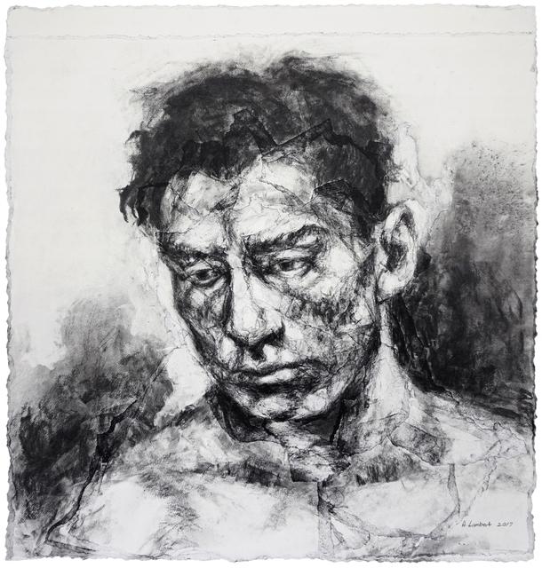 , 'Stamatis,' 2017, Jill George Gallery