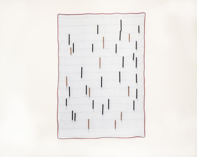 , 'Chuva,' 2016, Galeria Leme