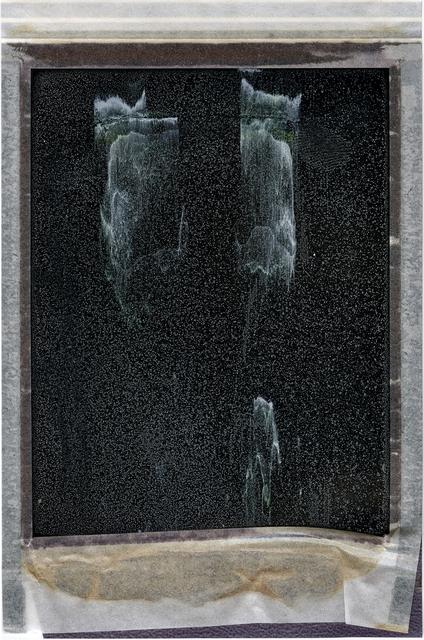 Ilán Rabchinskey, 'Untitled', 2017, Patricia Conde Galería