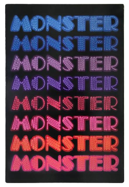 , 'Neon Monster,' 2006, Attollo Art