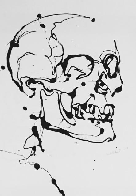 , 'Low Profile,' 2017, 212 Arts