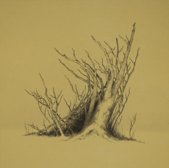 , 'Landscape of a desolate fieldv,' 2016, Kamiya Art