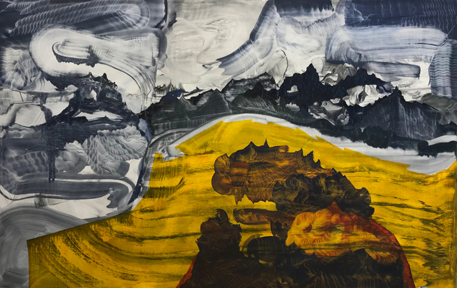 Elliott Green, 'Underglow', 2017, Jonathan Ferrara Gallery