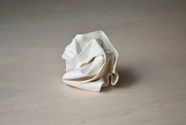 , '90 gr d'idée fixe,' 2011, Irene Laub Brussels