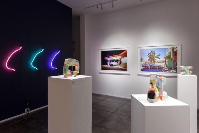 Lauren Mabry, 'Cylinder (20.11)', 2020, Sculpture, Earthenware, slip, glaze, Jonathan Ferrara Gallery