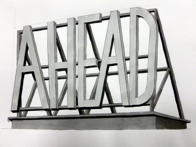 Manuel Saro, 'C-A 5', 2015, Blanca Soto Arte