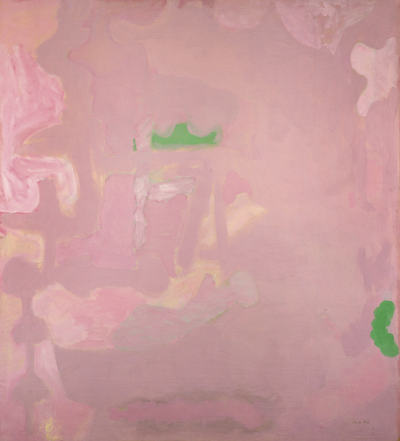 , 'Painting #67,' 1951, Berry Campbell Gallery