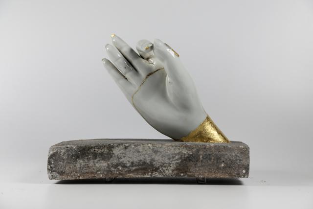 , 'Main (Hand) series,' 2017, Galerie Les filles du calvaire