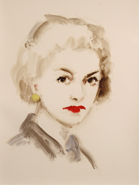 , 'Coco Chanel,' , Danziger Gallery