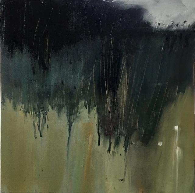 Wanda Westberg, 'Reflejos de Luz (Lake Reflections)', 2018, SHOH Gallery