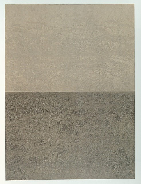 , 'Landscape,' 1974, Anglim Gilbert Gallery