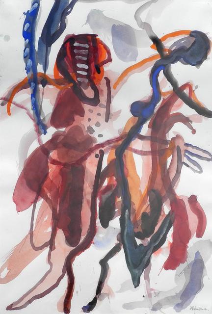 Ann Thomson, 'Adagio IV', 2014, Charles Nodrum Gallery