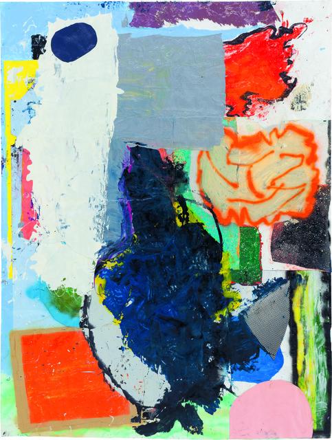 , 'Mixed Media XXVI,' 2013, V1 Gallery