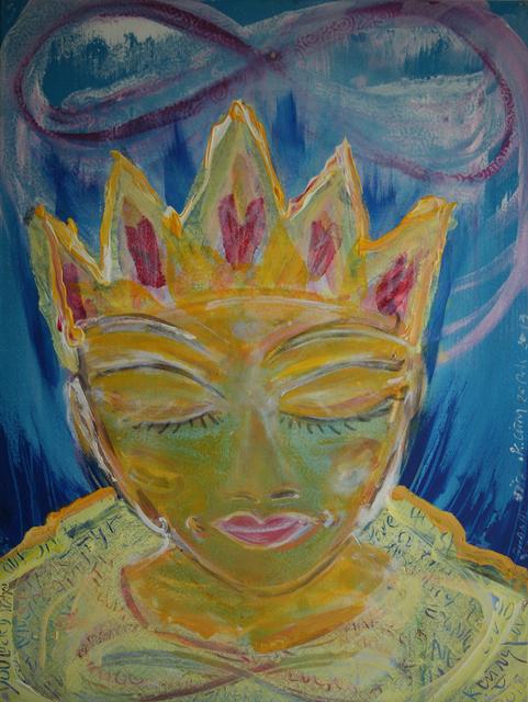 Kiddy Citny, 'Goodness Güte', 2014, Blanca Soto Arte