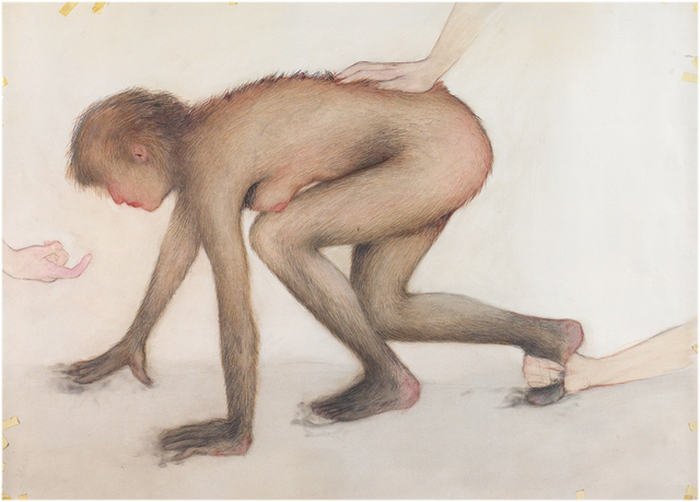, 'Untitled,' 1978, Galerie Hubert Winter