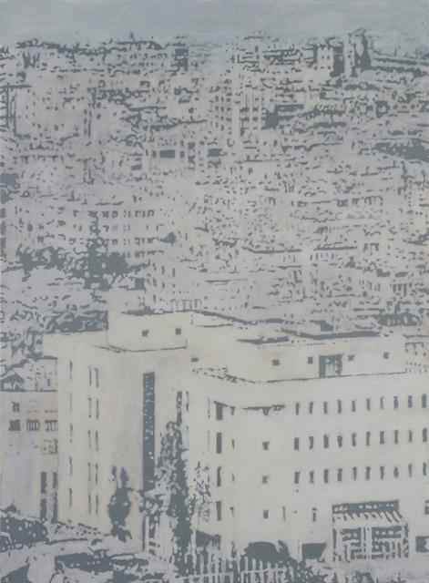 , 'Die Moderne, das Modell, die Stadt, das Bild,' 2013, Beck & Eggeling