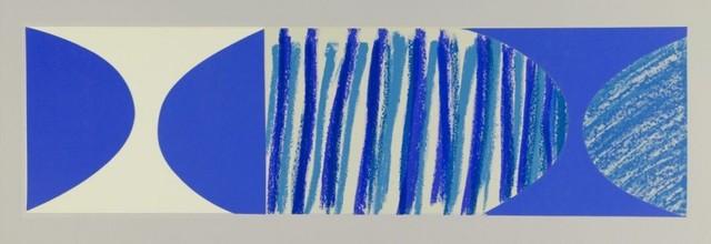 , 'Blue Brad,' 2003, The Missing Plinth