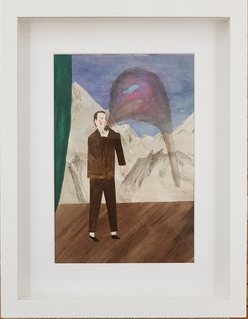 Maria Sulymenko, 'Untitled 18', 2018, Voloshyn Gallery