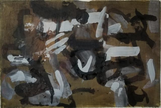 Francine Simonin, 'Écritures métisses', 2002, Thompson Landry Gallery