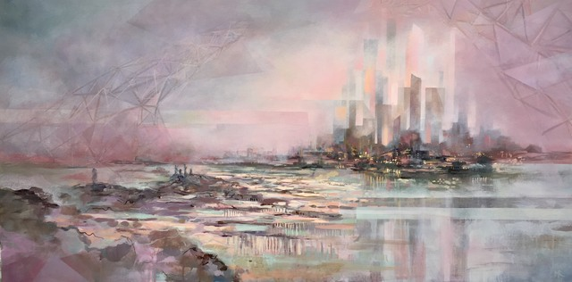 , 'Importance capitale,' 2018, Galerie Bloom
