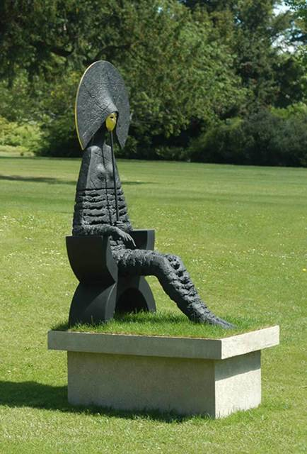 Philip Jackson, 'Queen of the Night', Catto Gallery