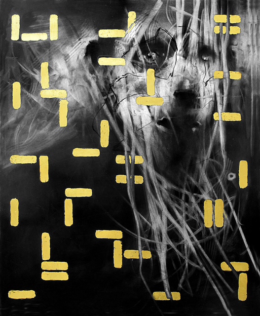 , 'Sequence ,' 2013-2014, ANNO DOMINI
