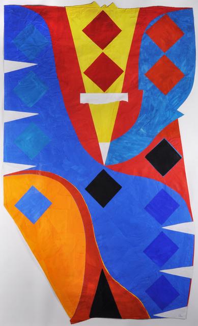 , 'Additions,' 1981, Octavia Art Gallery