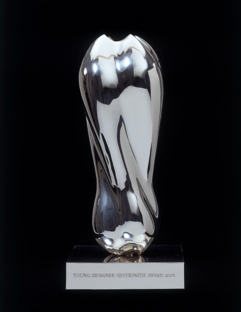 , 'Sporting Trophy,' London-2003, Liang Yi Museum