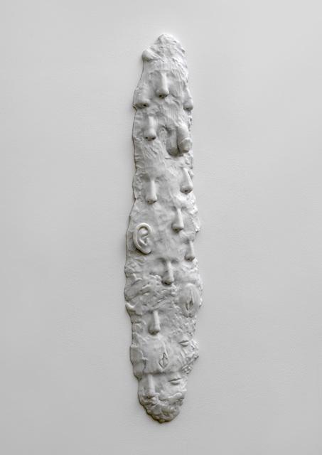 Femmy Otten, 'Ontklede dagen II', 2020, Sculpture, Statuary marble, Galerie Fons Welters