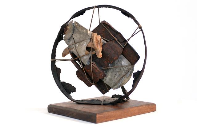 , 'Hallados Marítimos: El círculo,' 1972, Baró Galeria