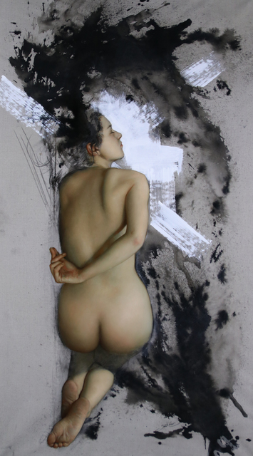 , 'Page 11,' 2018, Galerie Olivier Waltman | Waltman Ortega Fine Art