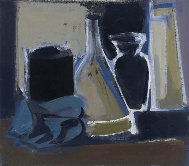 , 'Still Life,' 2011, Bookstein Projects