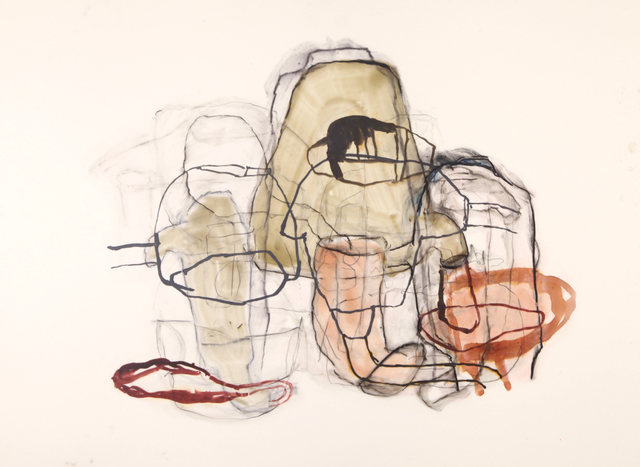 , 'Cistern 2,' 2016, Christina Parker Gallery