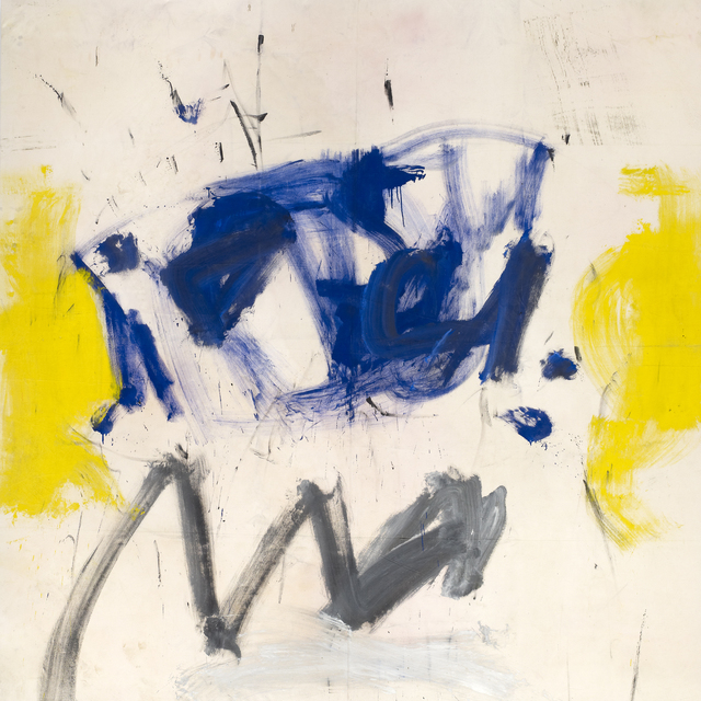 , 'Abstracto XII ,' 1982, CuratorLove