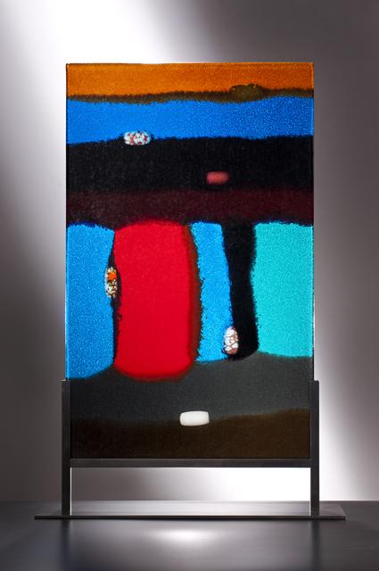 , 'PANEL MANDRACCIO,' 2012, Traver Gallery