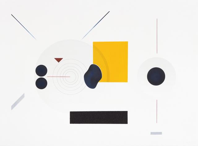 , 'Seen,' 2017, ATHR