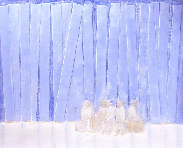 , 'EL DESCANSO,' 2019, Jerald Melberg Gallery