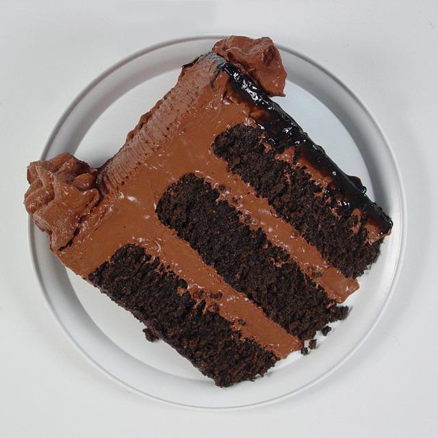 , 'Chocolate Cake,' 2013, UNIX Gallery