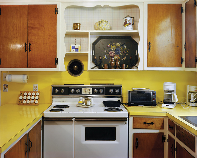 Jerry Siegel, 'Kitchen, Selma, AL', 2004, Spalding Nix Fine Art