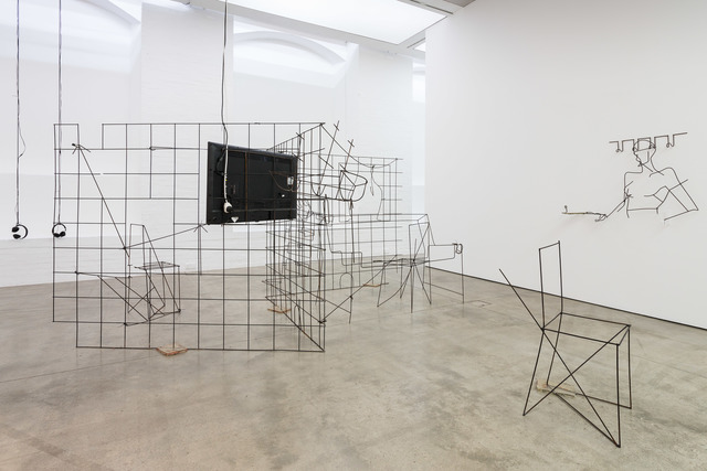 , 'Installation view of Counting on People,' 24 Sep 2014 -16 Nov 2014, ICA Miami