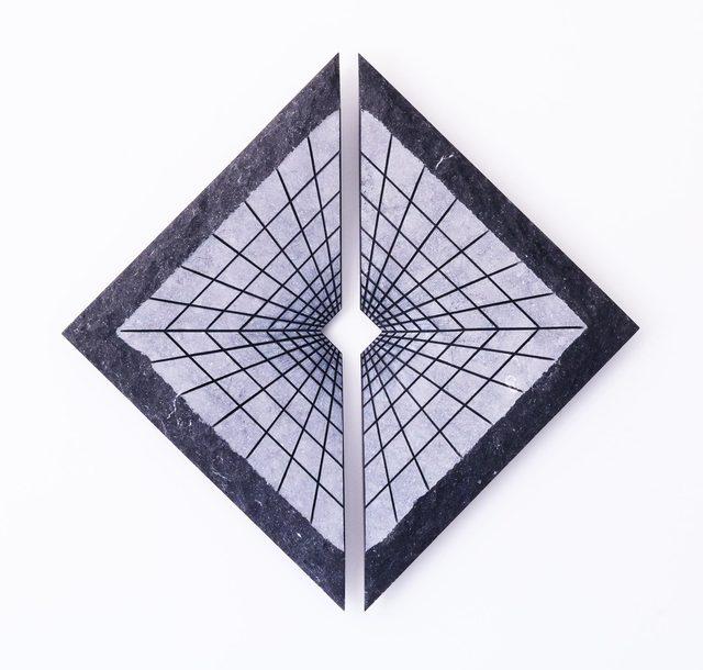 , 'Parenthèse,' 2018, Absolute Art Gallery