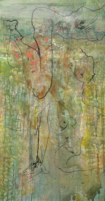 , 'Wild Flowers,' 2015, Nanda\Hobbs