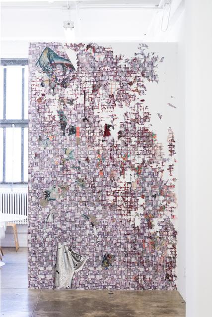 Elana Herzog, 'This One's For You', 2019, Morgan Lehman Gallery