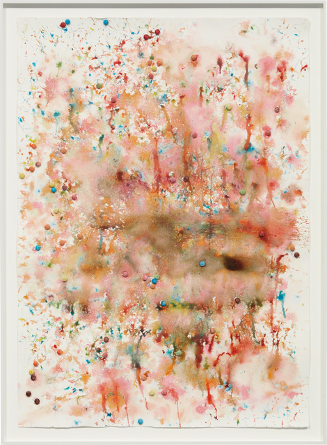 Dan Colen, 'To be titled', 2012, Phillips