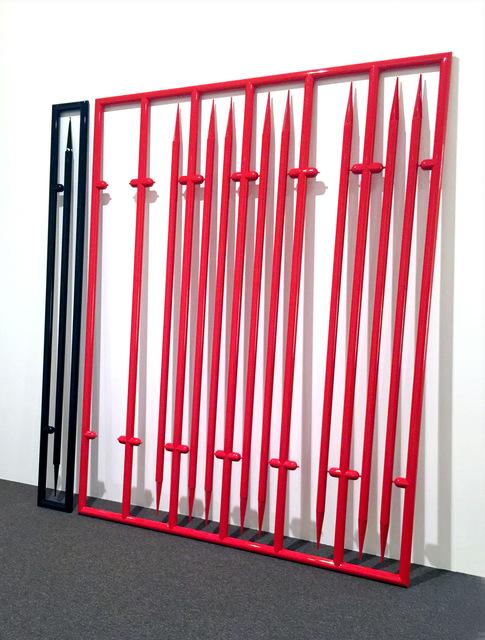, 'They Comfort Me III,' 2015, Roslyn Oxley9 Gallery