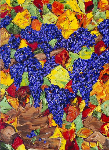 JD Miller, 'Majestic Vineyards', ca. 2014, Samuel Lynne Galleries