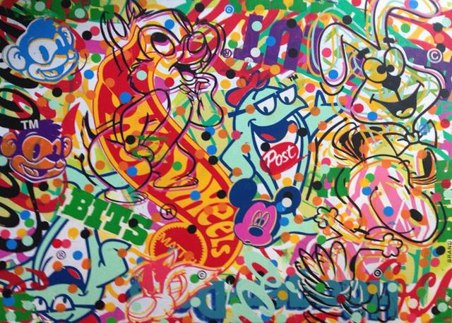 Chris Peldo, 'Whimsy', Gildea Gallery